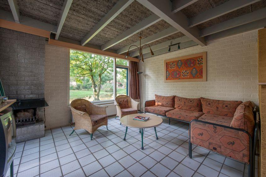 Roompot weerterbergen bungalow