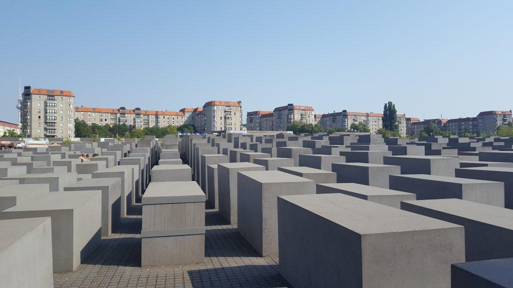 holocaust monument berlijn burgertrutjes