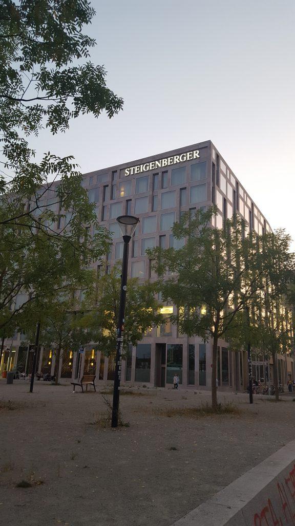 berlijn citytrip luxe hotel welness