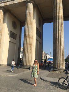 Brandenburger Tor berlijn citytrip burgertrutjes