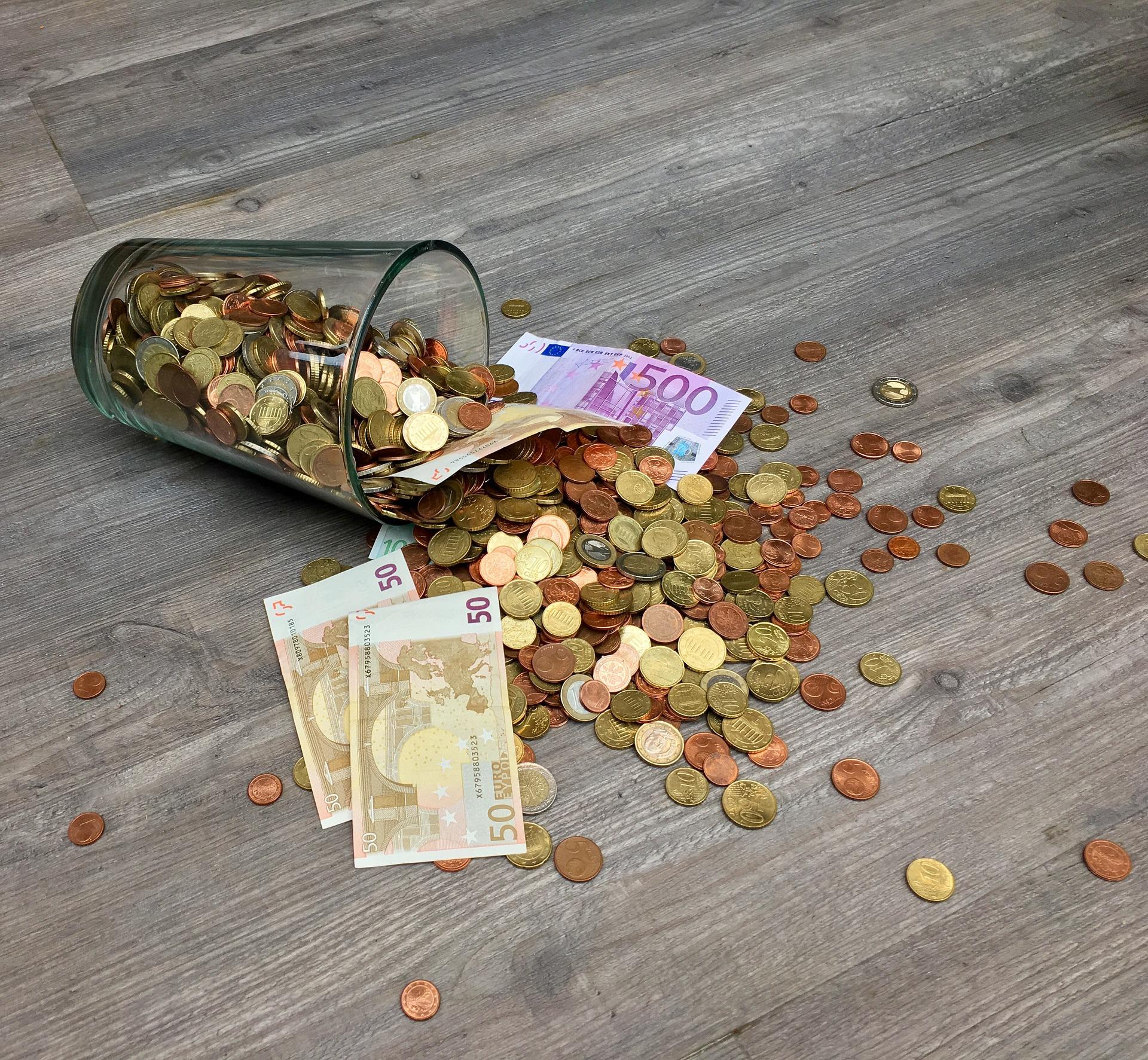burgertrutjes budget financien geld tips