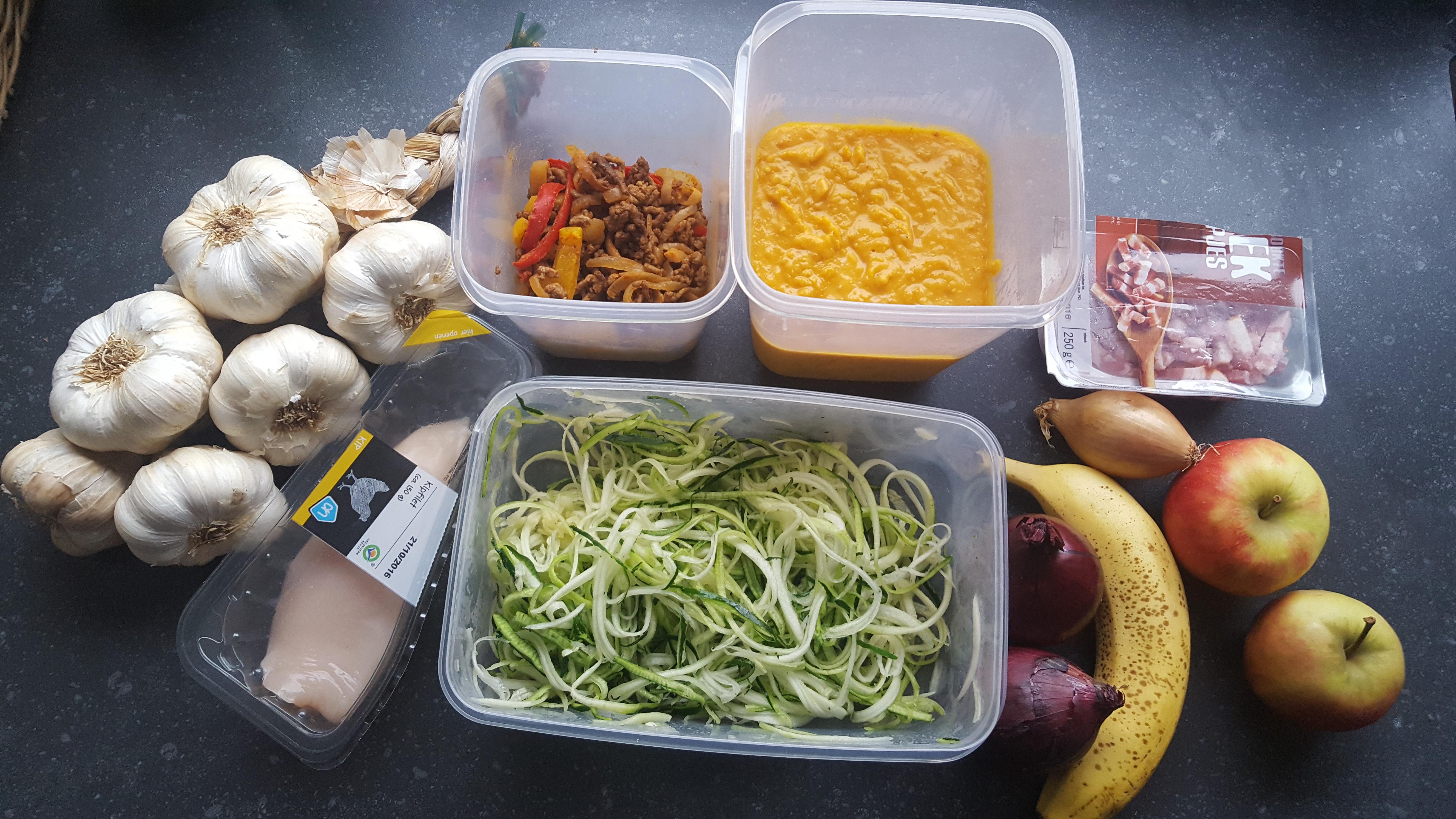 voedselverspilling tegen gaan tips burgertrutjes