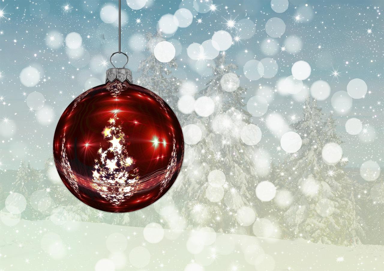 kerst decoratie burgertrutjes budgetproof