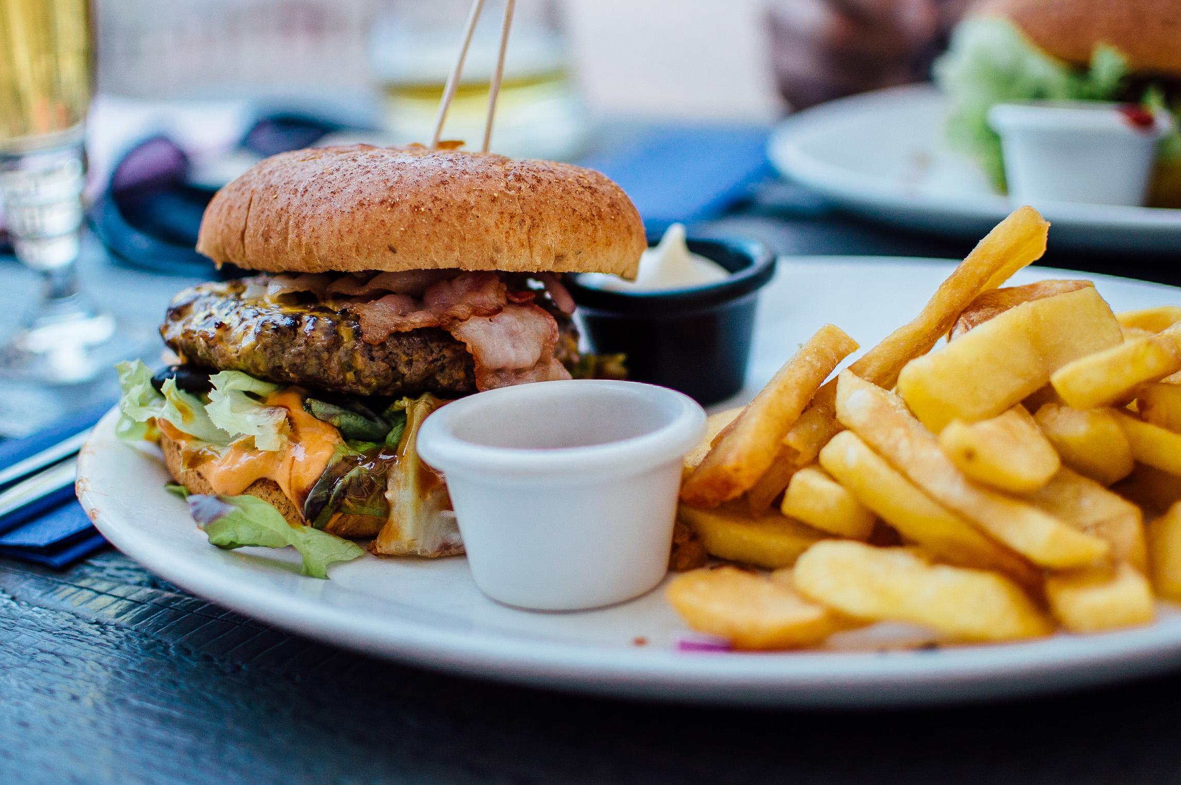 beste hamburger rotterdam burgertrutjes