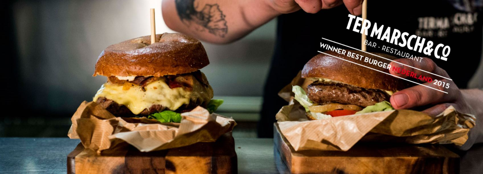 www.termarschenco.nl burgertrutjes hamburger