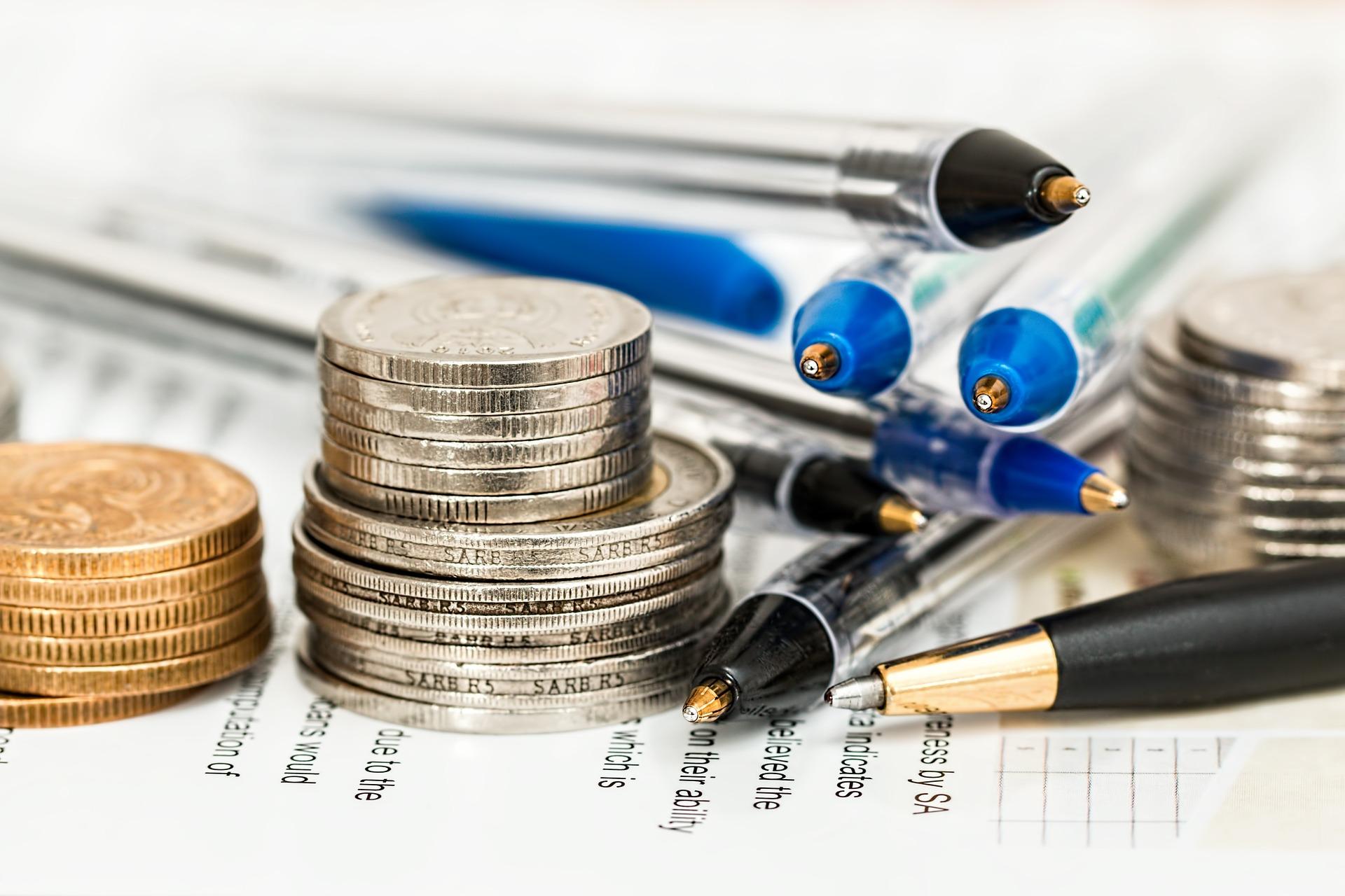 geld besparen save money budgettips