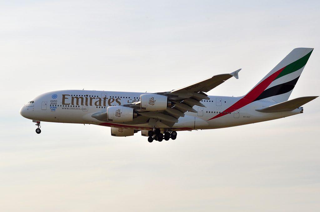 emirates burgertrutjes