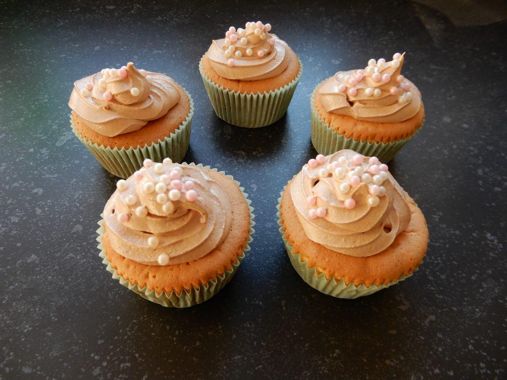 chocolade cupcakes recept makkelijk en snel