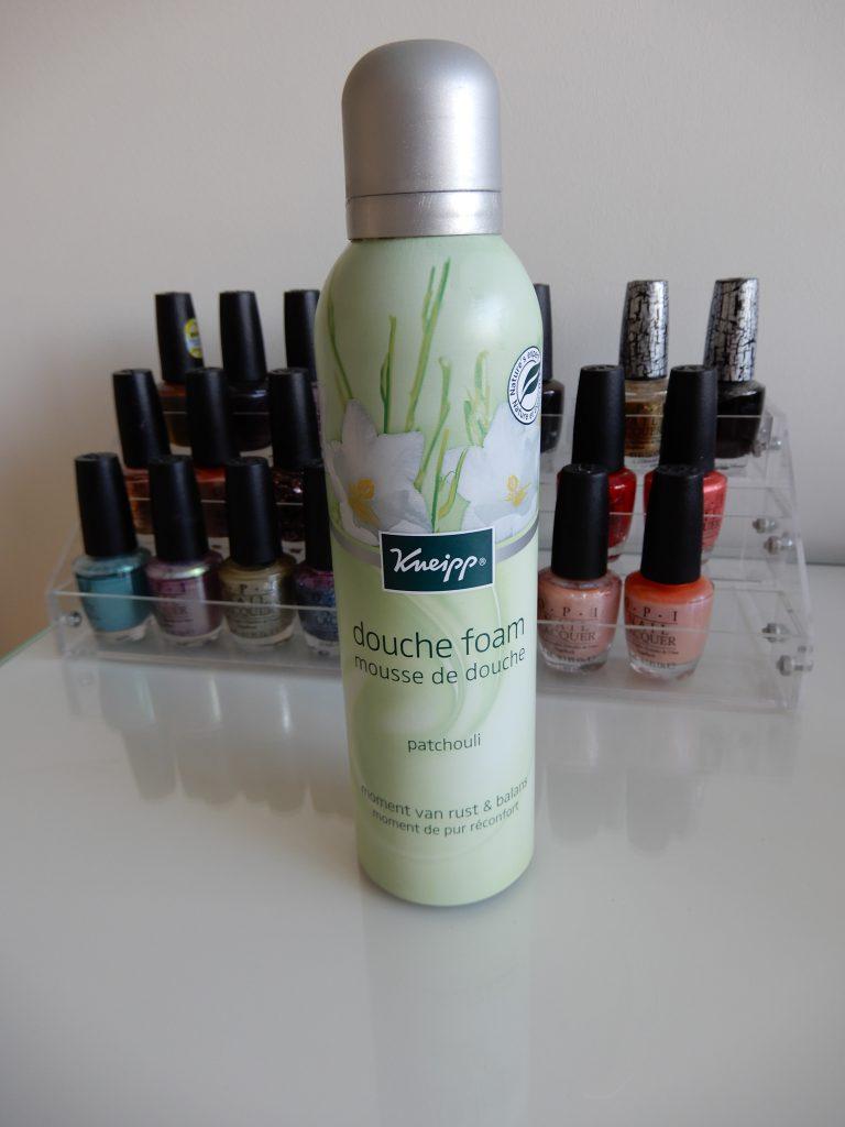 favoriete beautyproducten review kneipp
