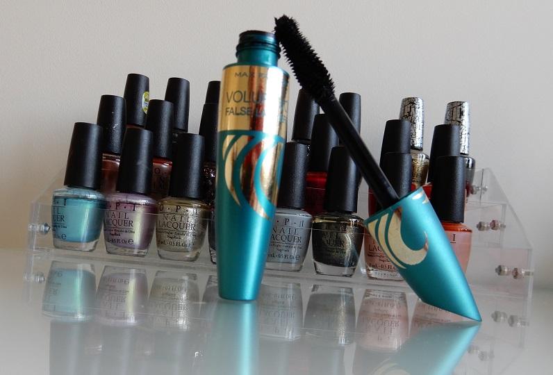 favoriete beautyproducten mascara max factor nieuw