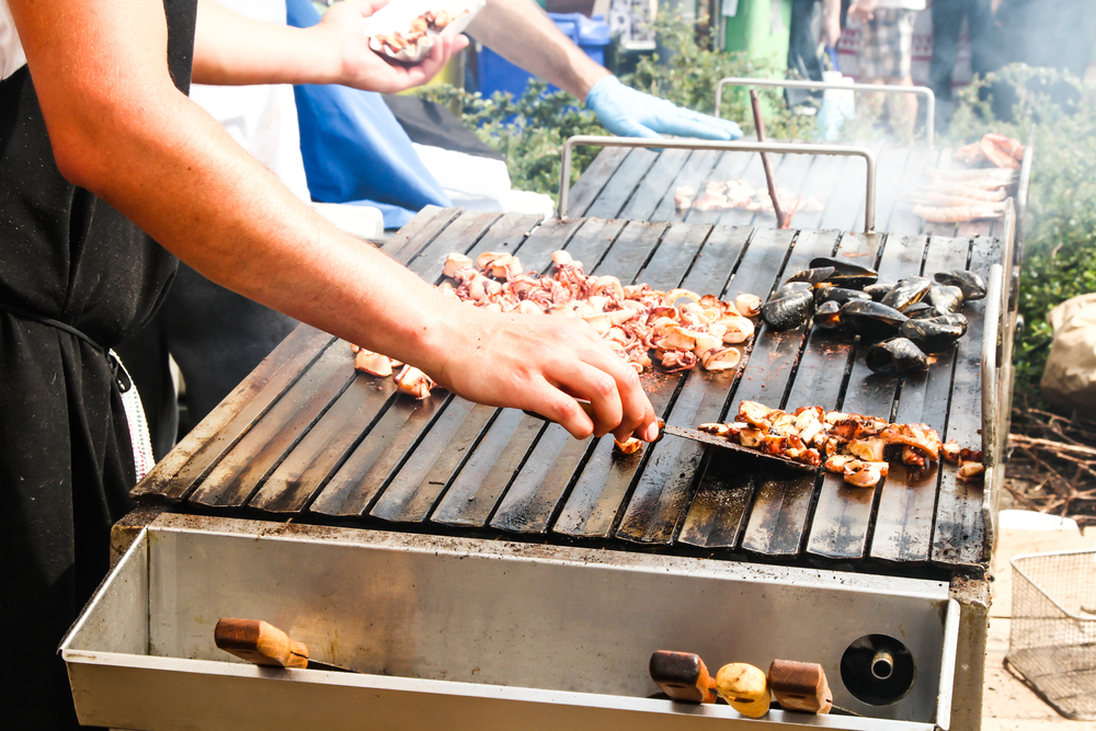 winter barbecue tips en tricks