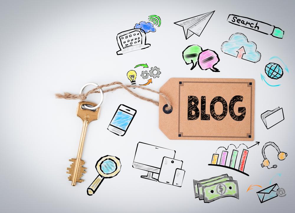 De blog laten groeien - header