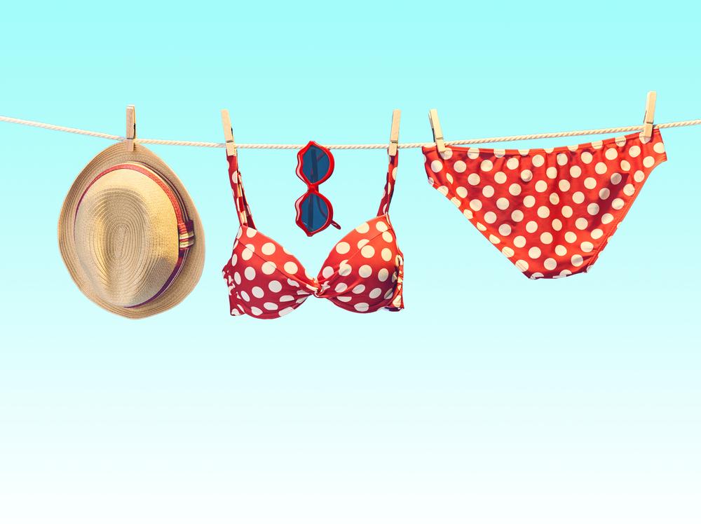 hippe bikinis grote maten