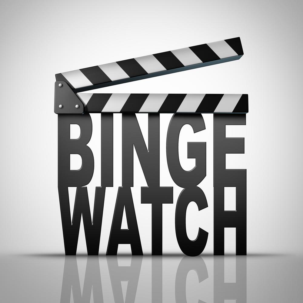 beste series en films op videoland bingewatchen