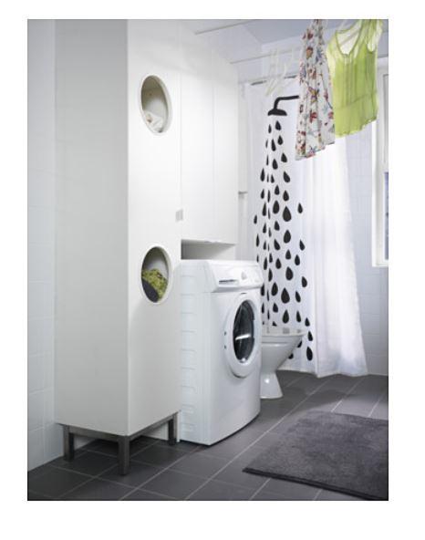 Nieuw Washok inspiratie – met deze tips en tricks wordt wassen en drogen EM-32