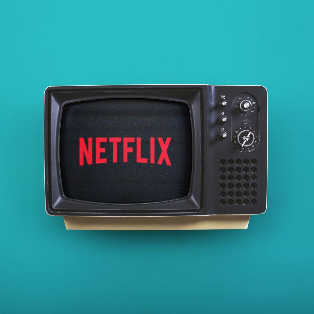 Favoriete serie deze zomer op Netflix BurgertrutjesNL