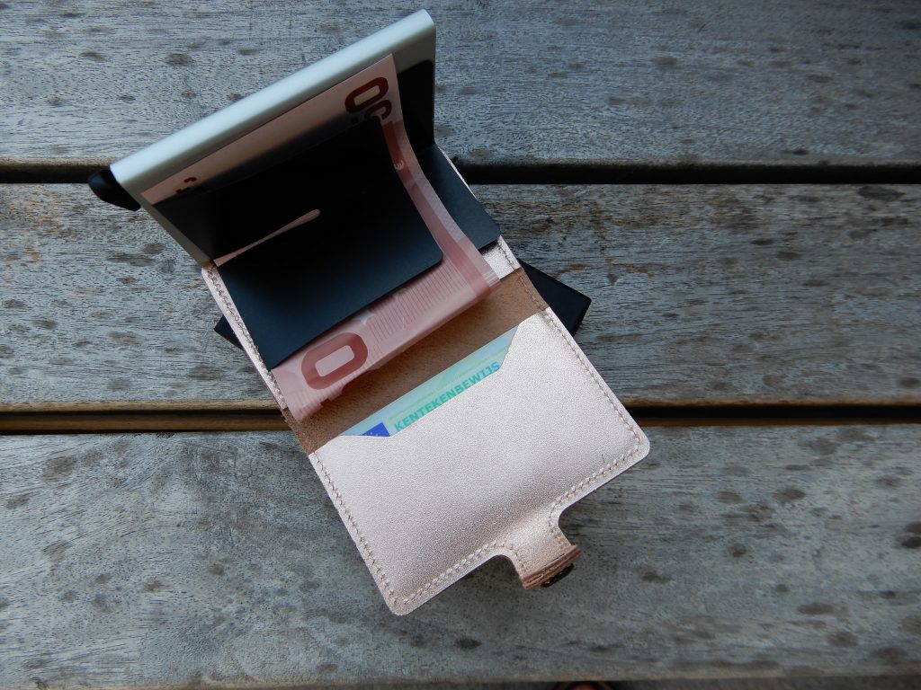 Review Secrid Mini Wallet BurgertrutjesNL