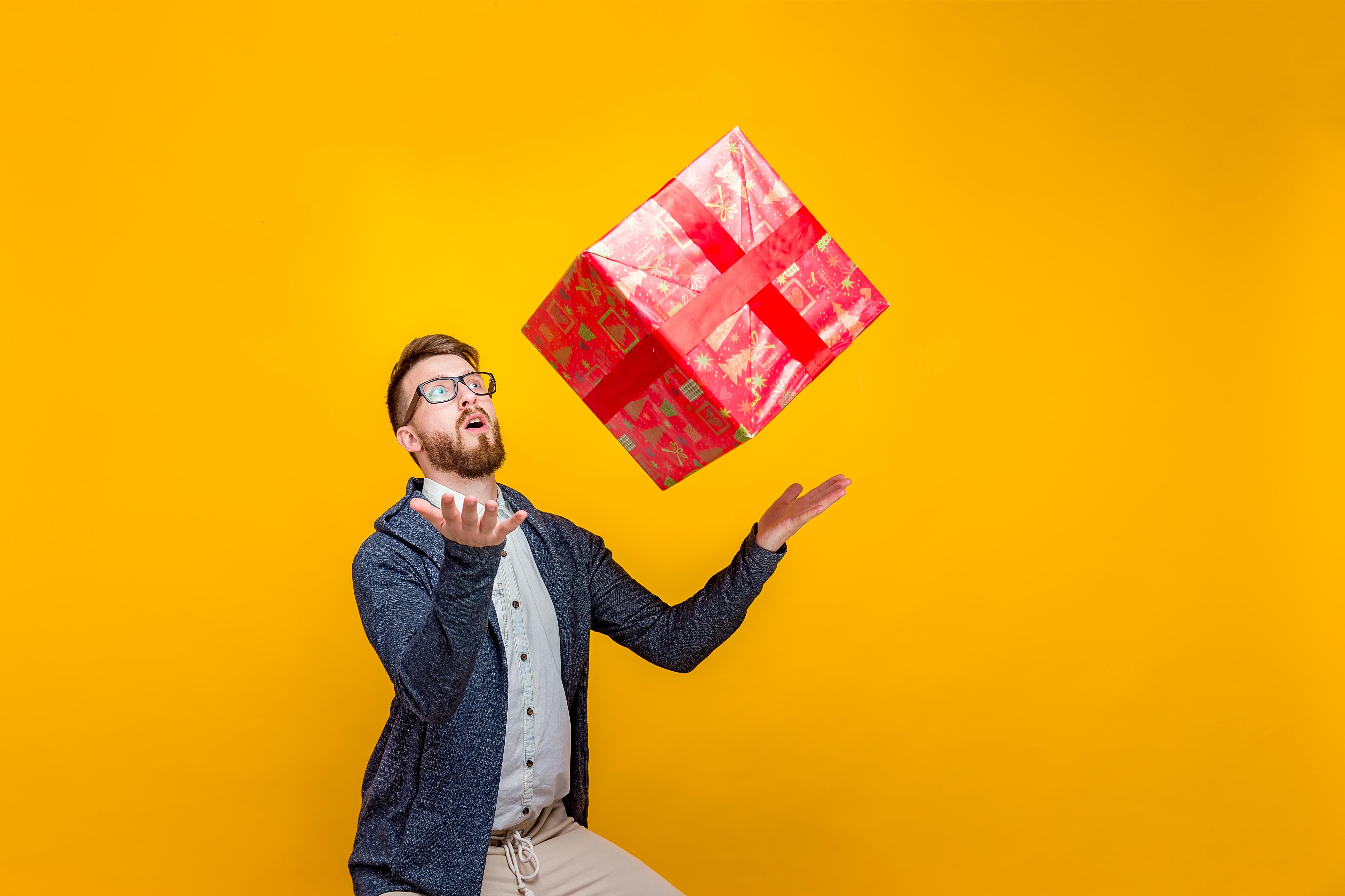 Cadeautips voor hem online goedkoop shoppen