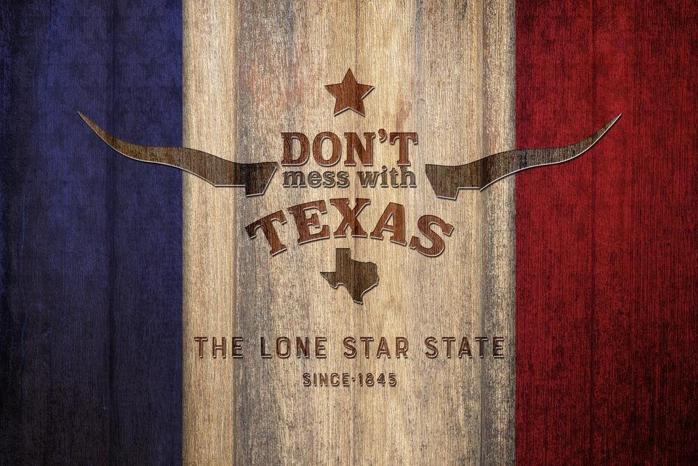 Rondreis Texas