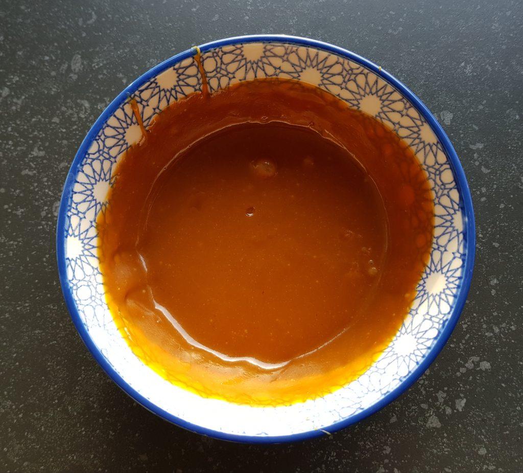 Oreo tiramisu met karamel Recept. Makkelijk, snel dessert en onwijs lekker