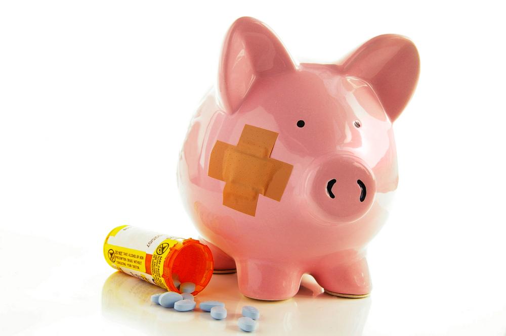 Besparen op je zorgverzekering 10 handige tips BURGERTRUTJESNL