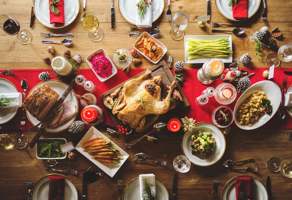 Inspiratie voor het kerstdiner. Last minute recepten en ideen voor lekkere gerechten Kerst.