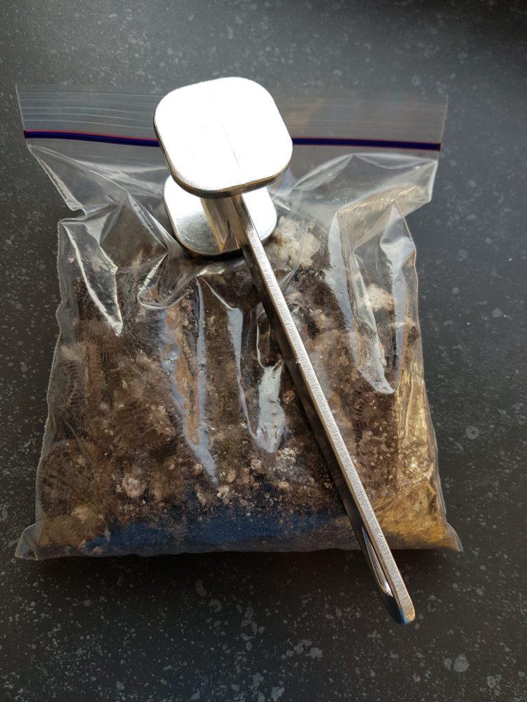 Zelfgemaakte Oreo fudge recept zonder pakjes en zakjes BurgertrutjesNL