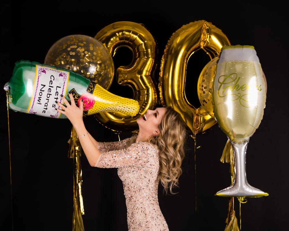 30 Worden Dingen Die Je Leert Na Je 30e Verjaardag