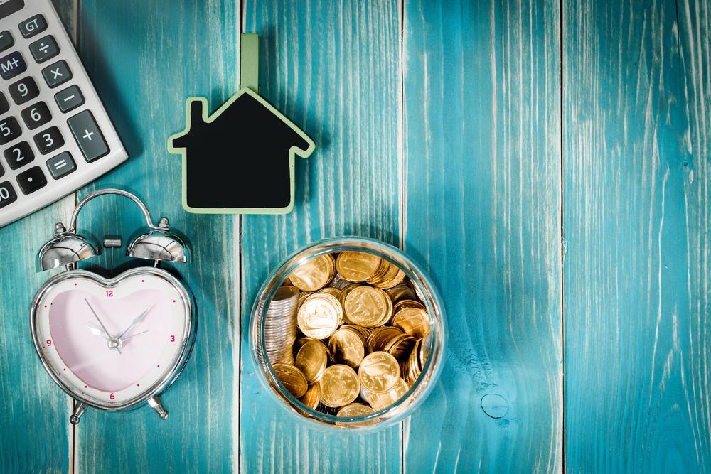 Snel en makkelijk geld besparen, beste bespaartips, geld overhouden, burgertrutjesNL