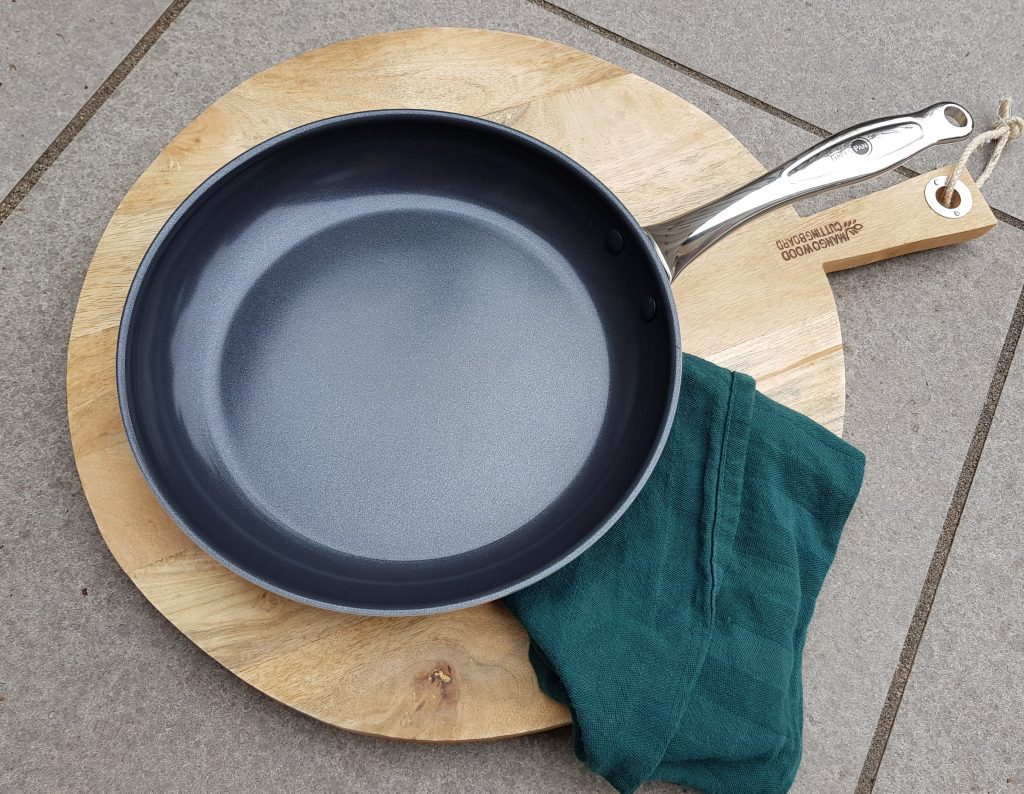 Review Greenpan, keramische koekenpan, beste koekenpan