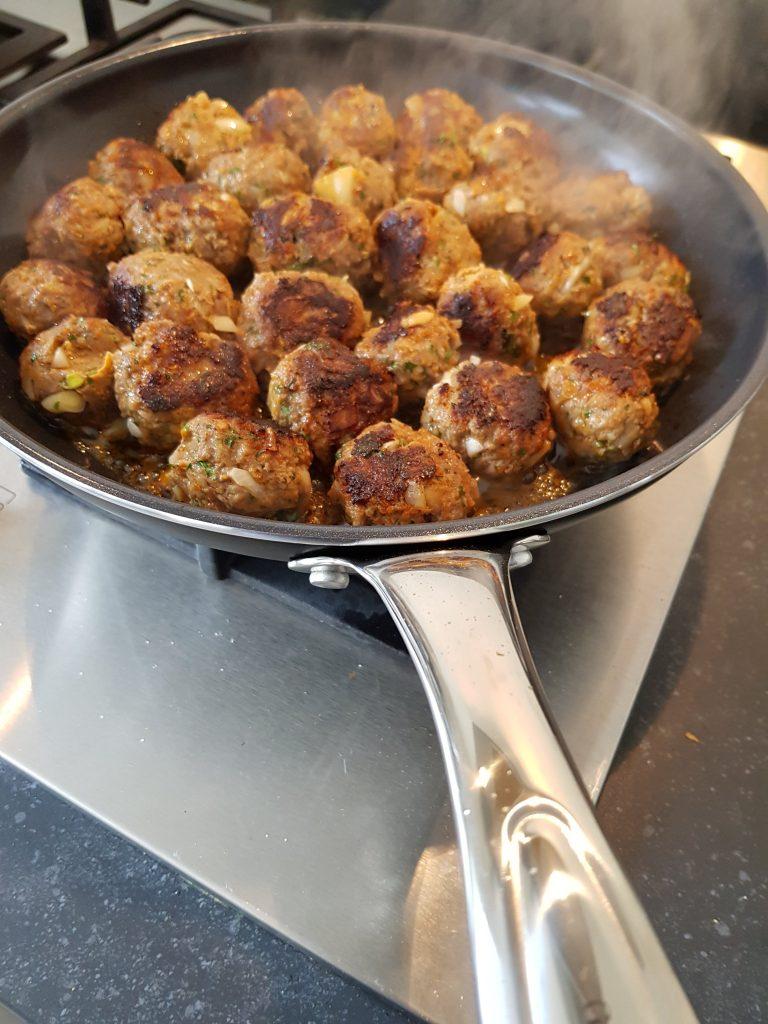 Recept mexicaanse gehaktballetjes in tomatensaus burgertrutjesnl
