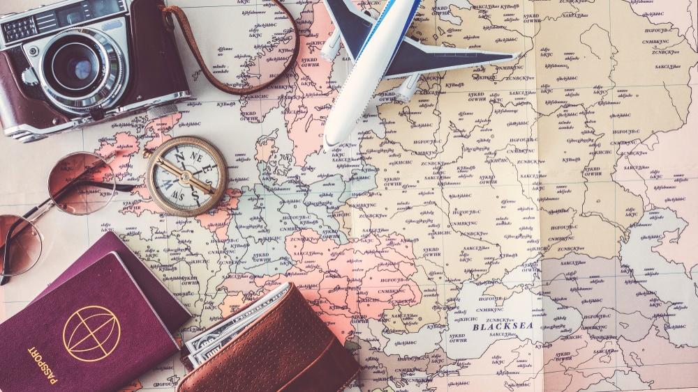 Vakantiebestemming 2019, beste zonzekere vakantiebestemmingen