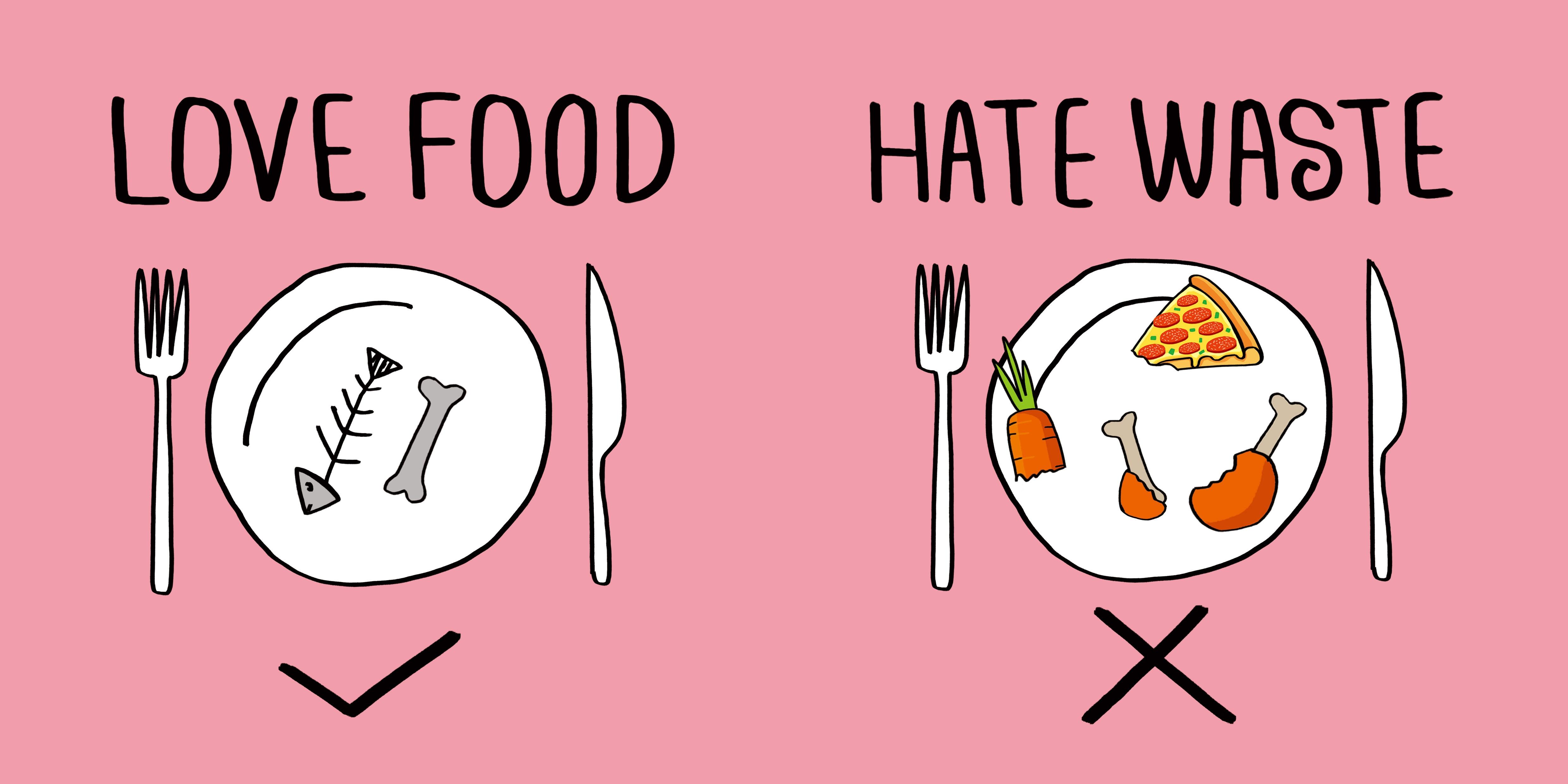 voorkom voedselverspilling tips en tricks