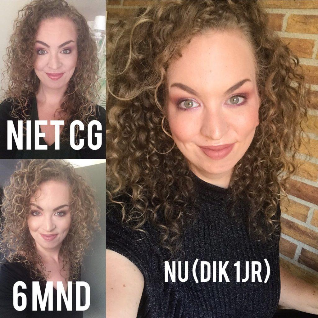 CG Methode werkt echt!