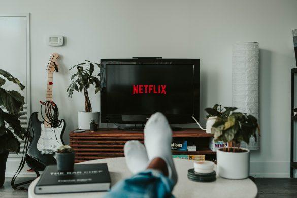 Netflix tips 2020
