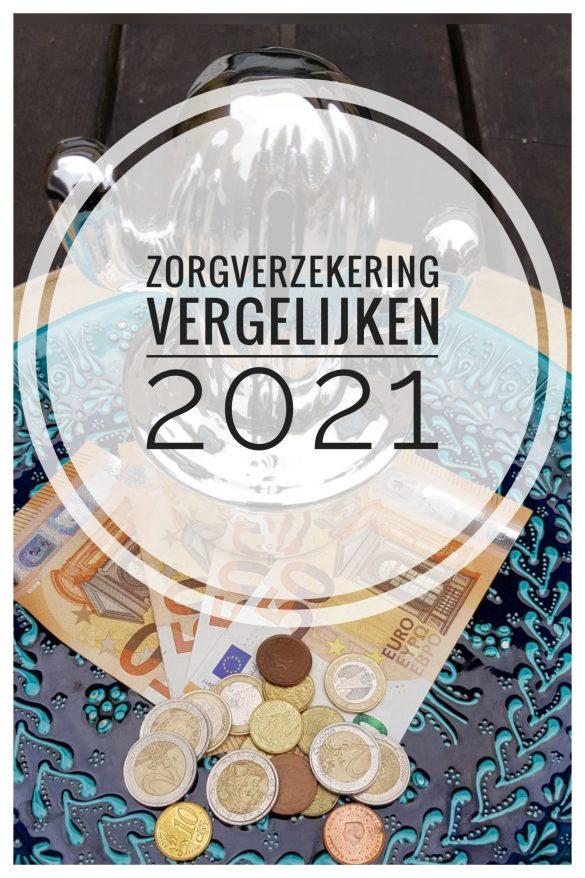 Zorgverzekering vergelijken 2021, tips om over te stappen van zorgverzekeraar